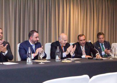 Club Financiero Génova, Seminario sobre Gestión de Patrimonio en Estados Unidos