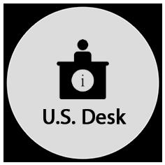 U.S. Desk