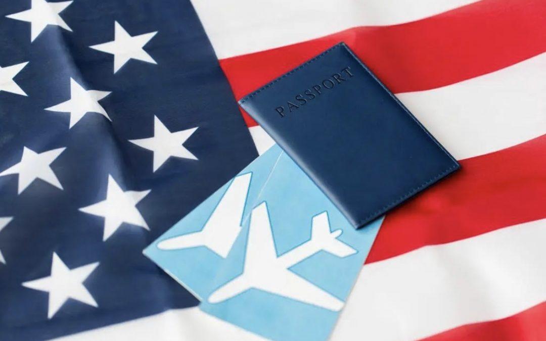 Política Migratoria Tramitación de visados y viajes a los Estados Unidos