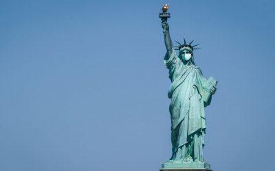 Viajar a Estados Unidos tras el Coronavirus